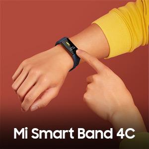 Mi Band 4c