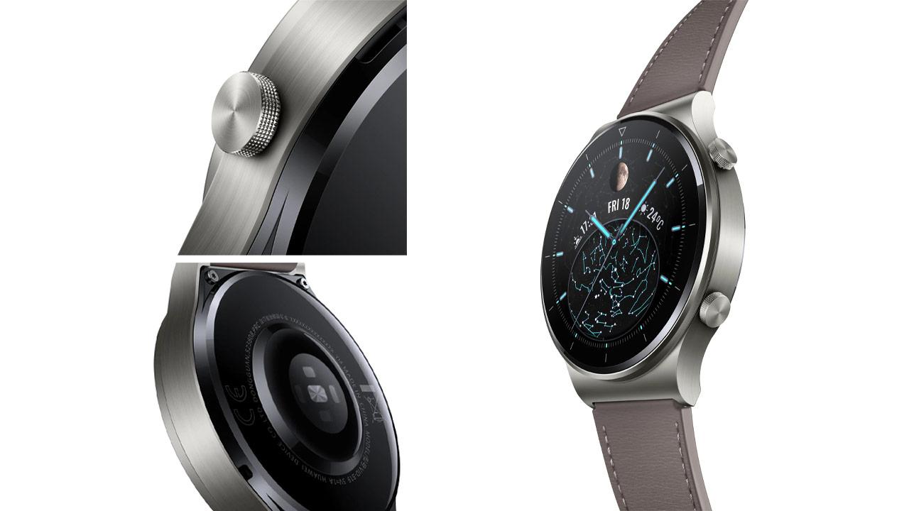 ساعت هوشمند هواوی GT 2 Pro