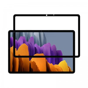 Samsung Galaxy Tab S7 T875 Ceramic Clear Full Glue Screen Protector.jpg