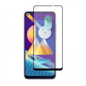 Samsung Galaxy M11 Matte Ceramic Full Glue Screen Protector.jpg
