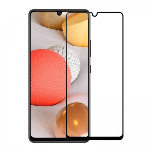 Samsung Galaxy A42  Full Glue Screen Protector.jpg