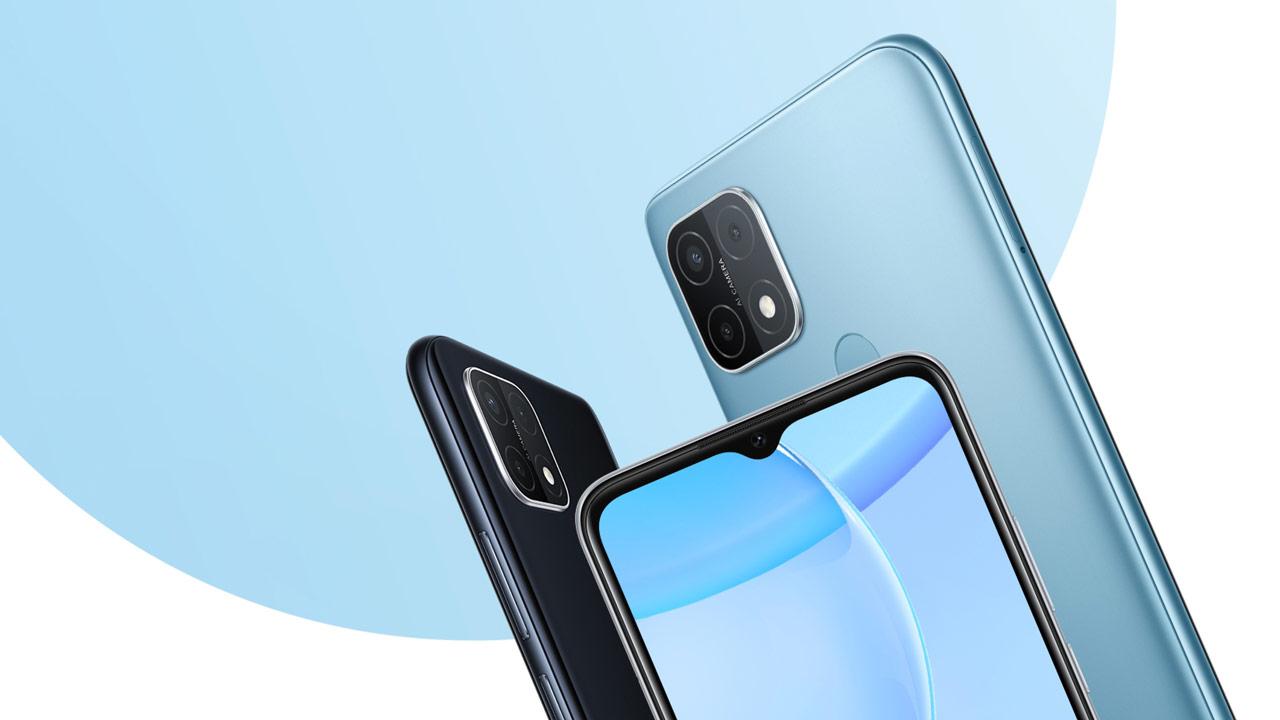 گوشی Oppo A15