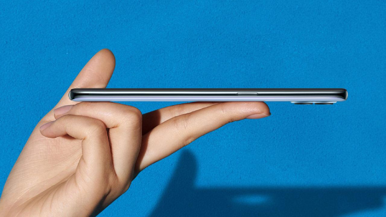 گوشی Oppo A93