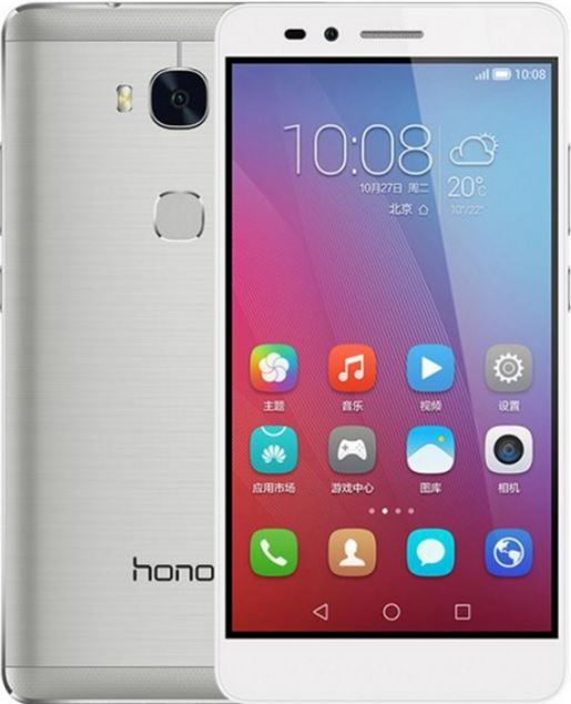 front honor5x