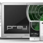 نرمافزار ضد سرقت Prey