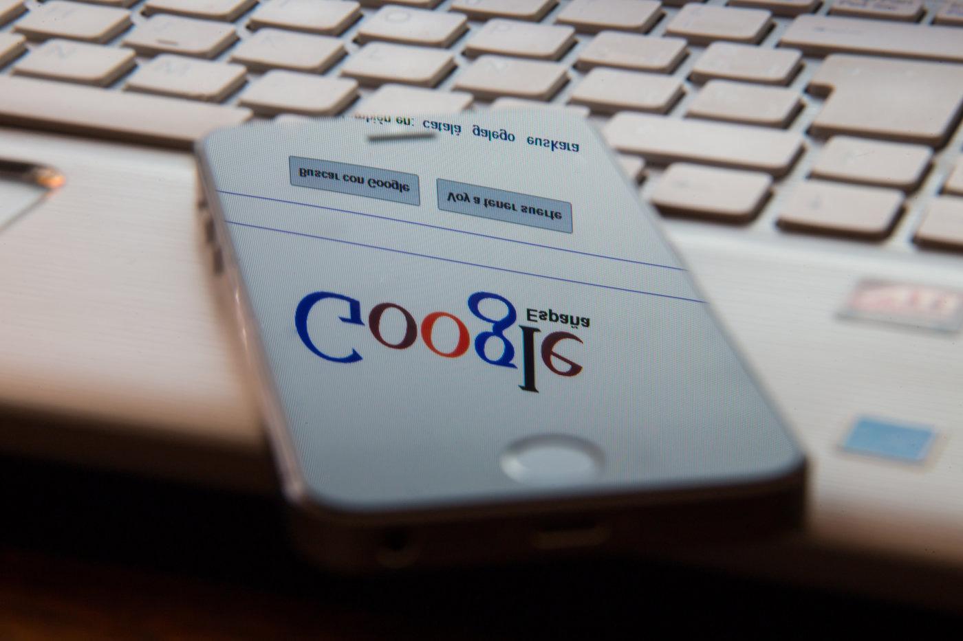 به روزرسانی اپلیکیشن گوگل برای iOs