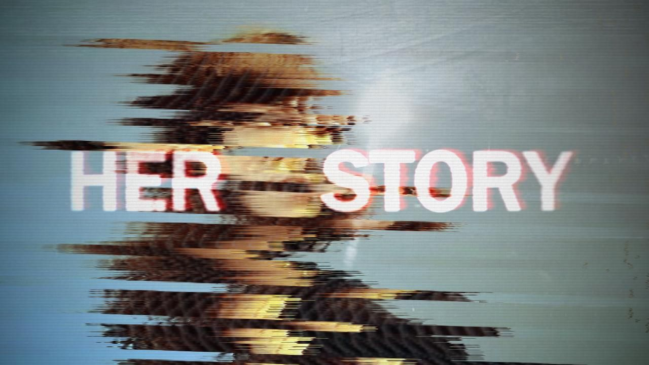 گیم - her Story