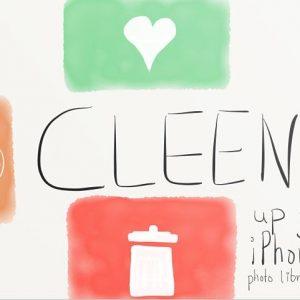 نرمافزار Cleen