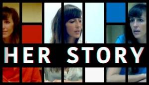 گیم Her Story