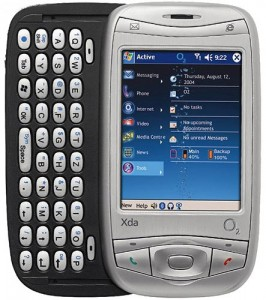 گوشی o2 با سیستم عامل ویندوز