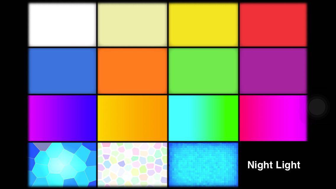نرم افزار Night Light