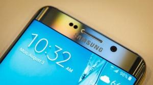 سامسونگ گلکسی S6 اج گوشی برتر شماره 1