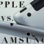 هدیه 180 میلیون دلاری سامسونگ به اپل