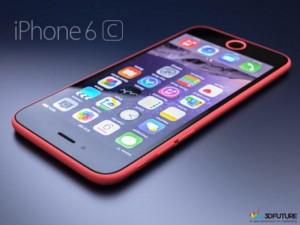 گوشی-هوشمند-آیفون-6-سی