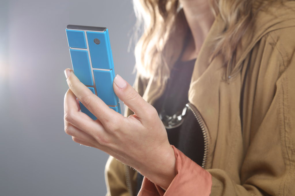 2016-Smartphone-Release-of-the-Google-Project-Ara