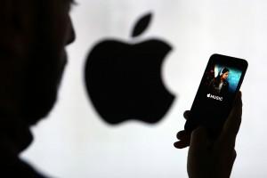 اخبار مرتبط با کاربران اپل موزیک