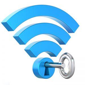 مراحل جلوگیری از هک وای فای