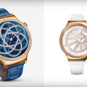 ساعت های هوشمند هووای