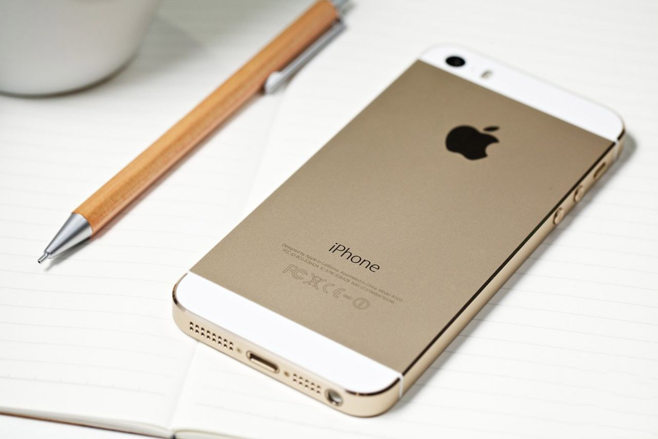 تاریخ انتشار گوشی جدید اپل