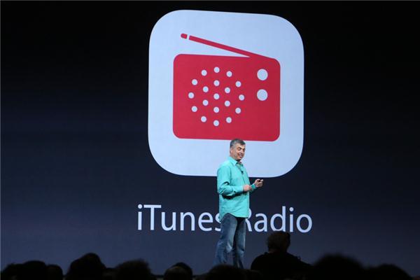 ادغام نرمافزار iTunes Radio و Apple Music