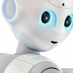 ربات انسان نما پپر