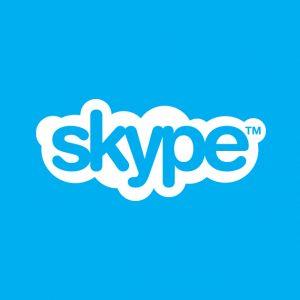 آپدیت و زمانبندی تماس در نرمافزار Skype