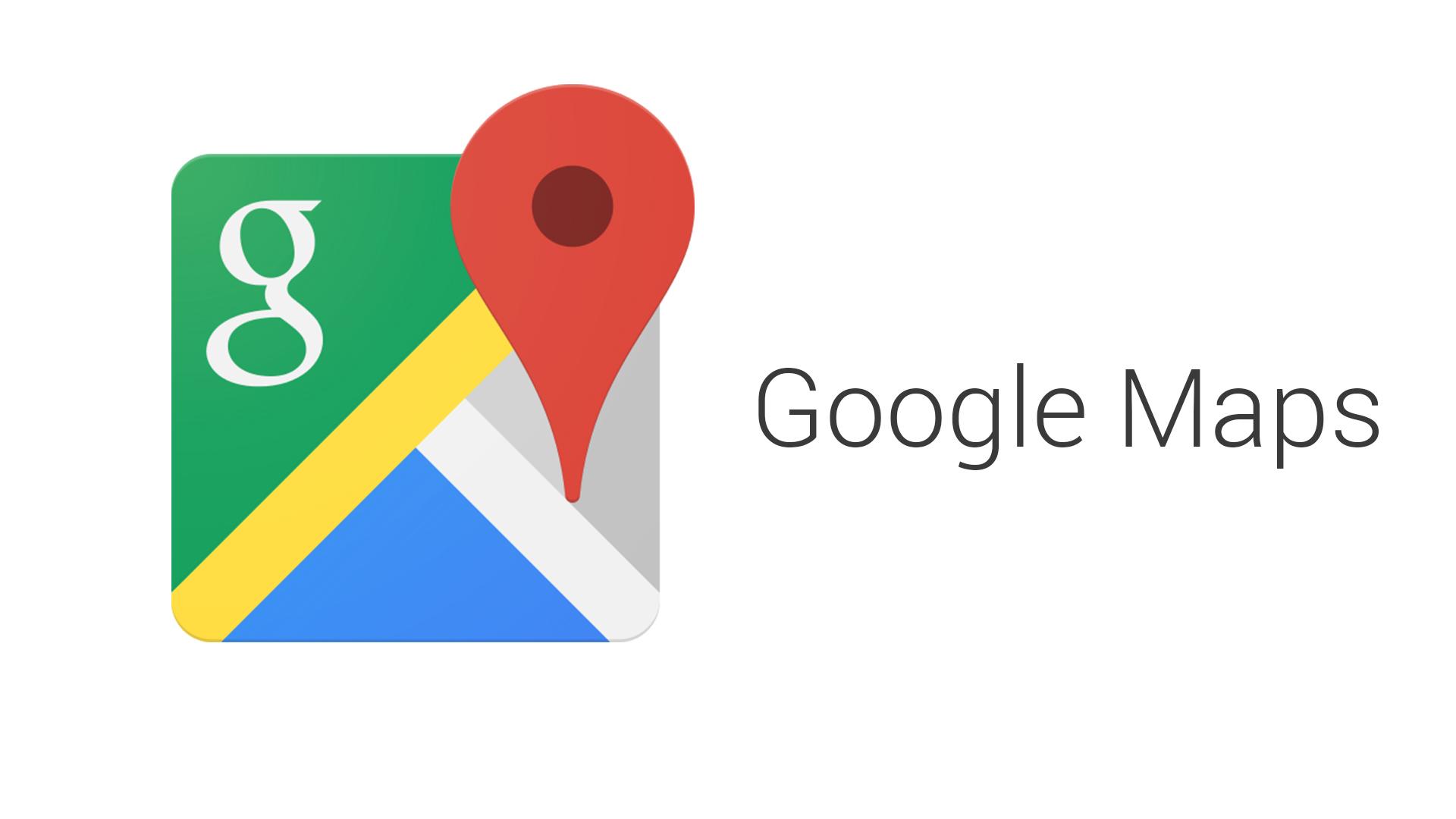 بروزرسانی گوگل مپ