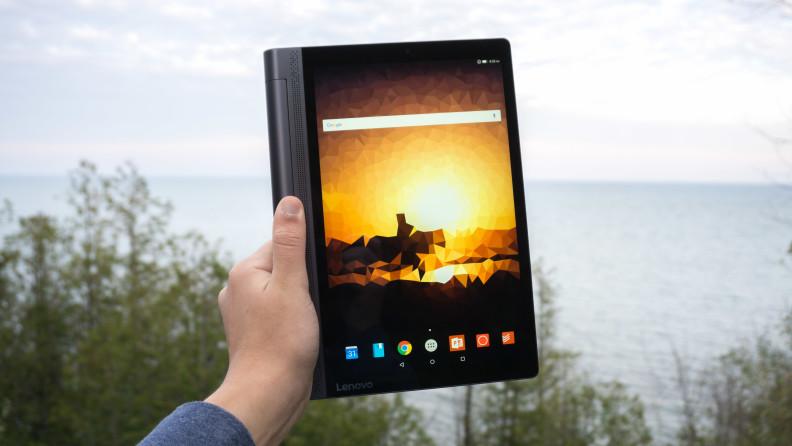 لنوو یوگا تب 3 پرو - Lenovo Yoga Tab 3 Pro