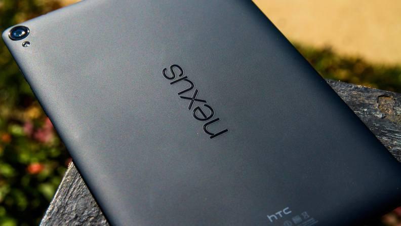 نکسوس 9 - Nexus 9