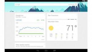 سرویس دستیار صوتی گوگل
