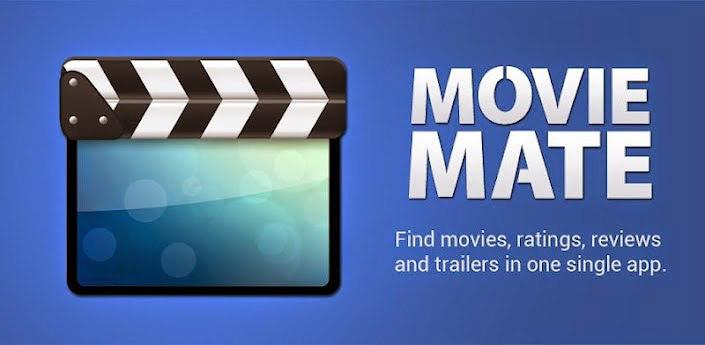 اپلیکیشن Movie Mate