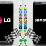LG G5 & Galaxy S7 Edge