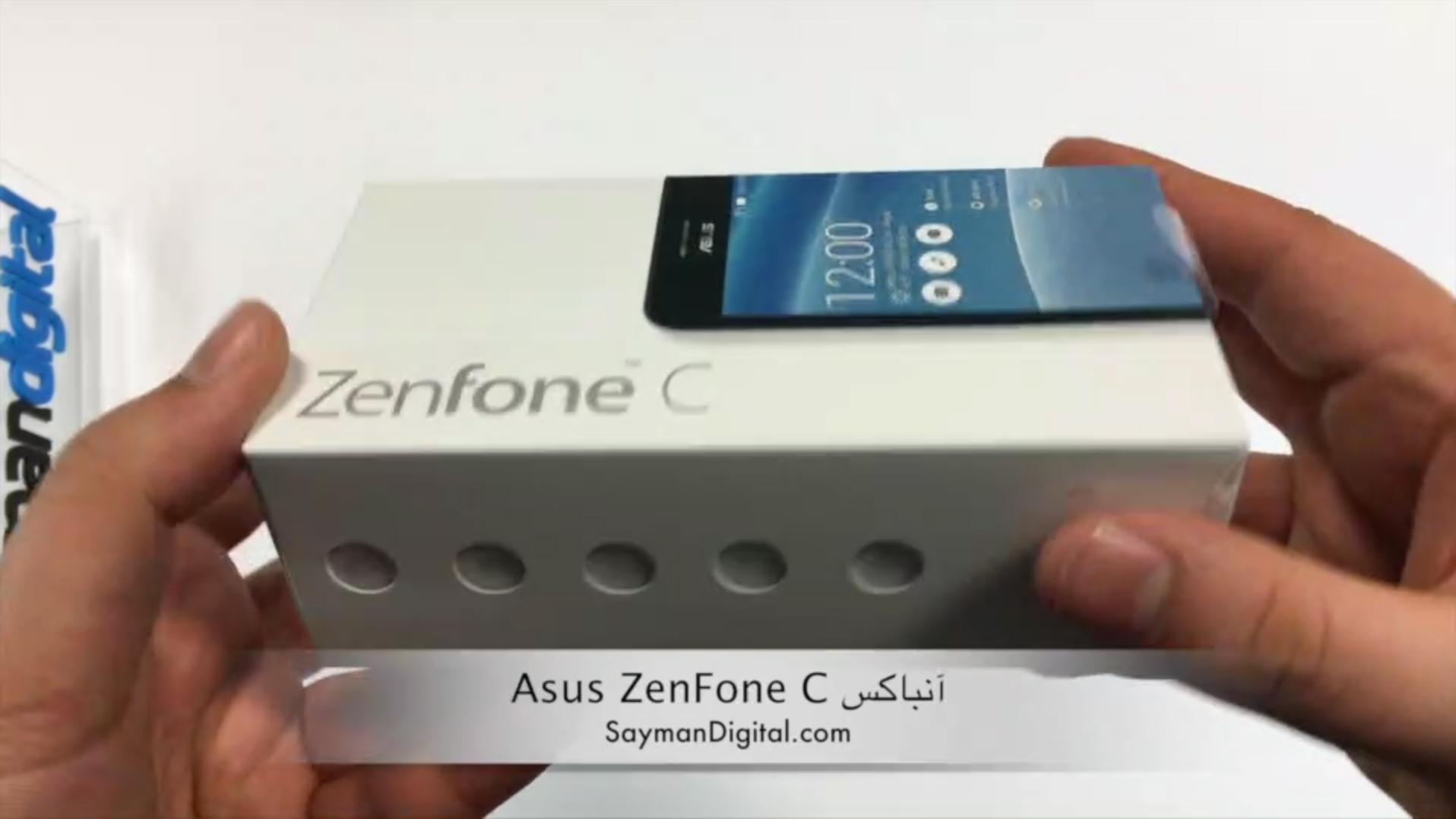 zenfone-C