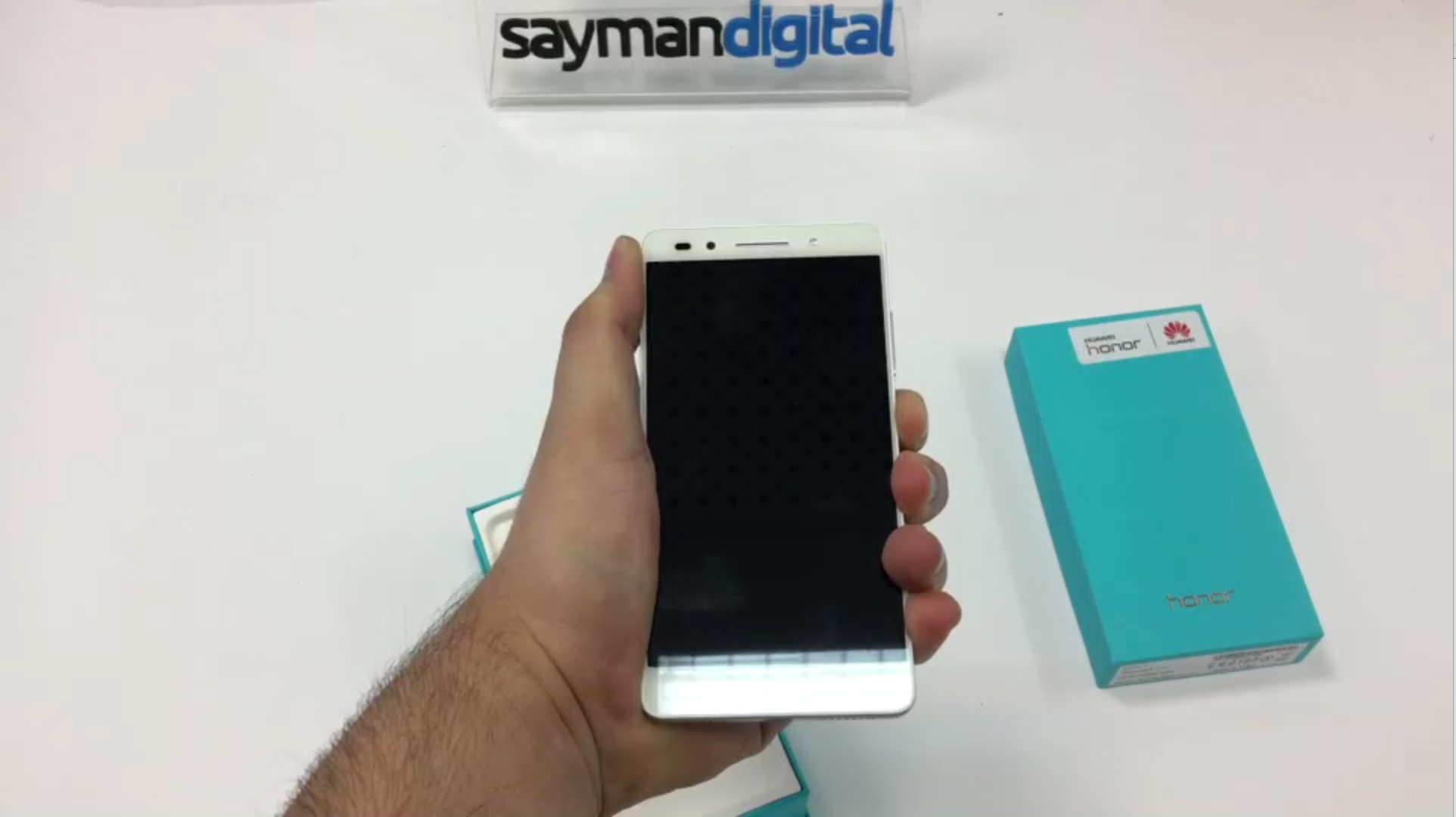Huawei-Honor-7