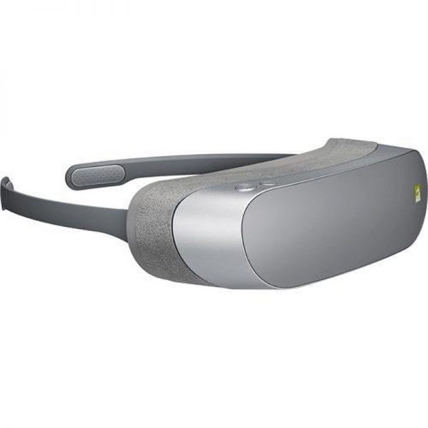 LG 360 VR Virtual Reality Headset