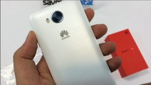 ویدیو آنباکس Huawei Y3II