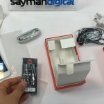 ویدیو آنباکس Huawei Y5II