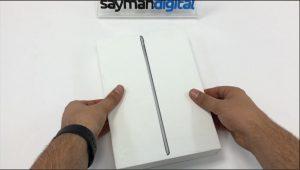آنباکس iPad Pro 9.7