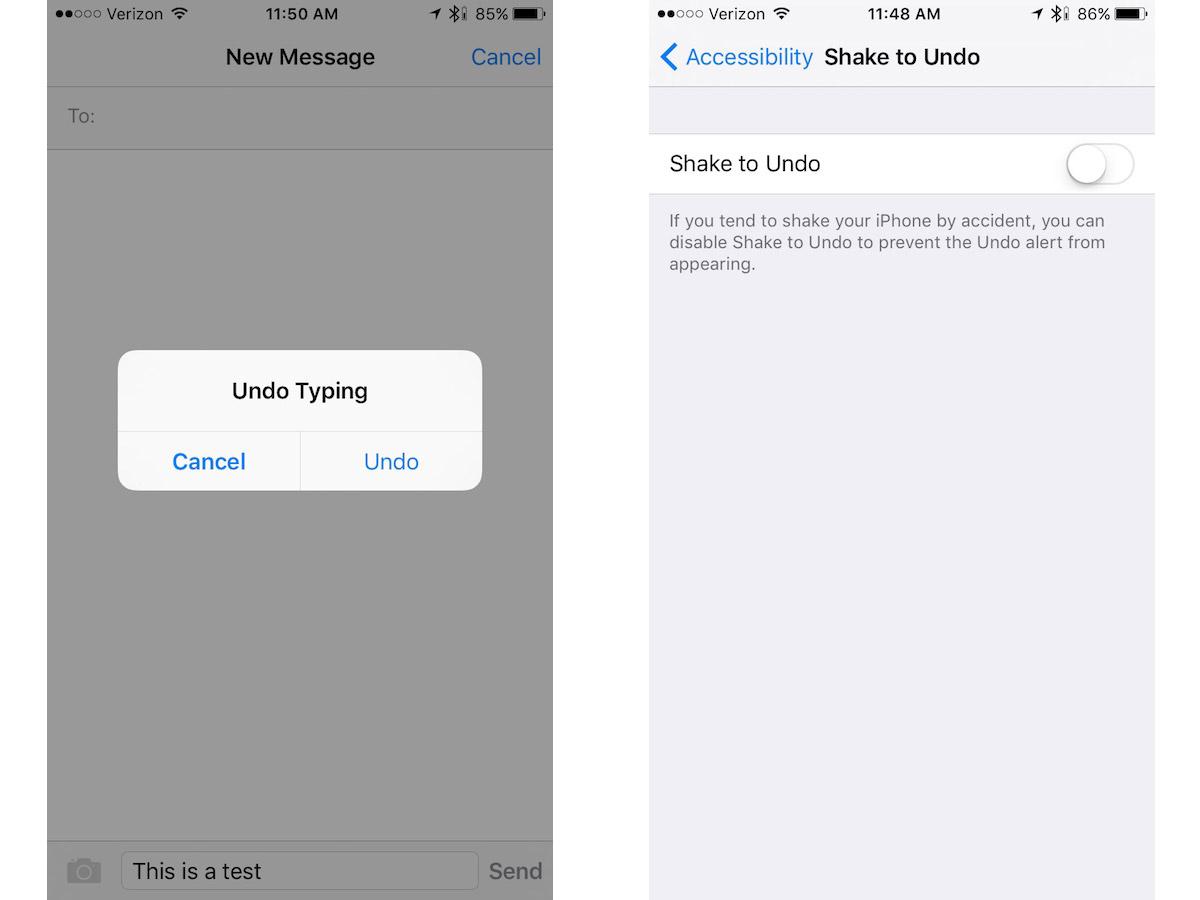 سه ویژگی iOS که بهتر است آن ها را غیرفعال نماییم