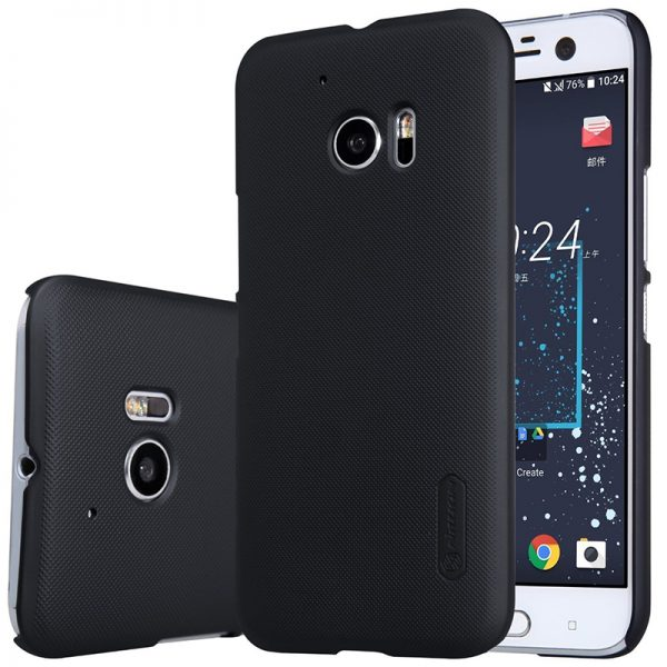 Nillkin Super Frosted Shield Cover For HTC 10