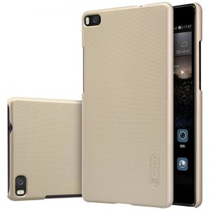 Nillkin Super Frosted Shield Cover For Huawei P8