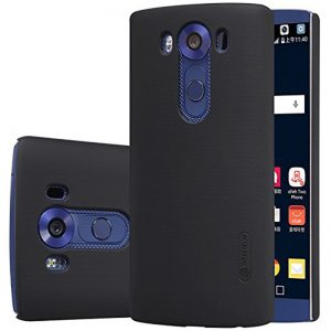 Nillkin Super Frosted Shield Cover For LG V10