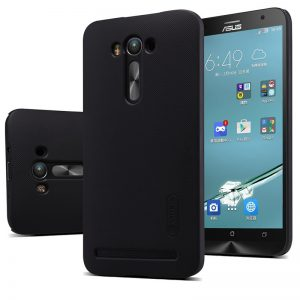 Nillkin Super Frosted Shield Cover For Asus ZenFone 2 Laser