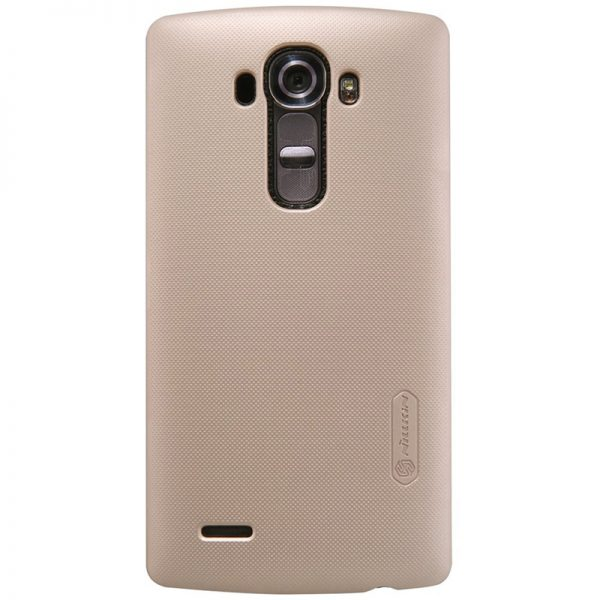 Nillkin Super Frosted Shield Cover For LG G4