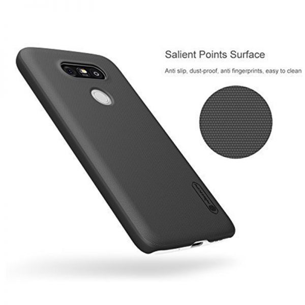 Nillkin Super Frosted Shield Cover For LG G5