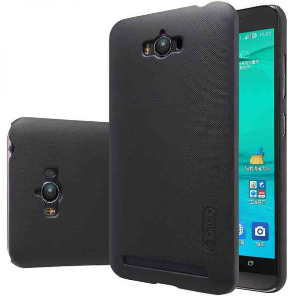 Nillkin Super Frosted Shield Cover For Asus ZenFone Max