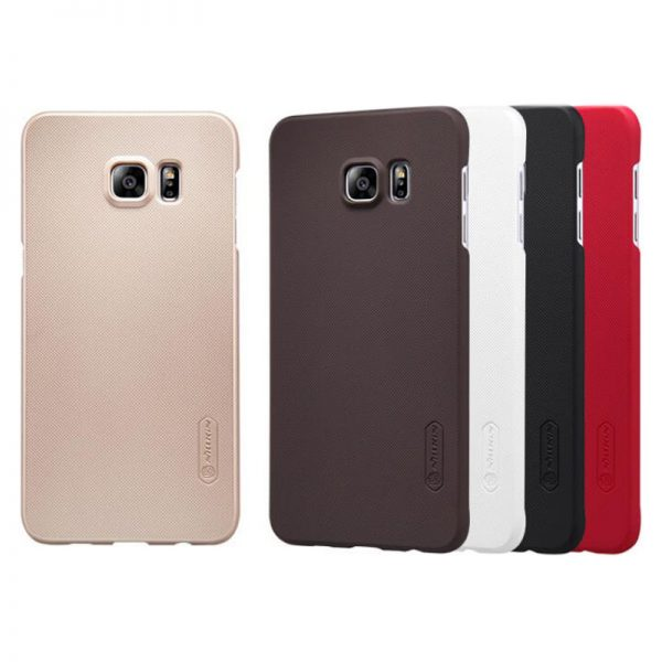 Nillkin Super Frosted Shield Cover Galaxy S6 Edge Plus