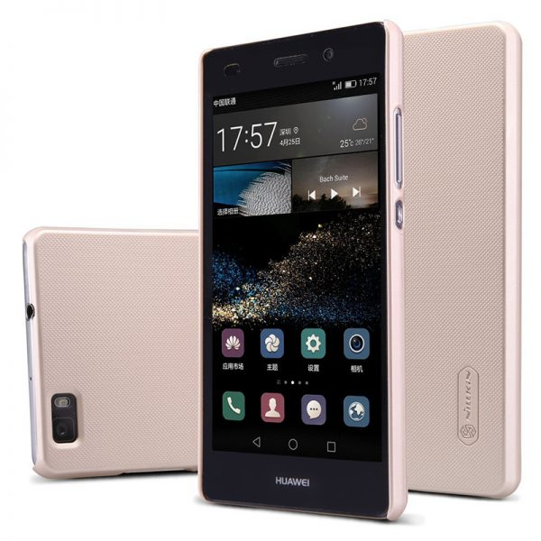 Nillkin Super Frosted Shield Cover For Huawei P8 Lite