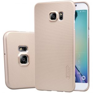 Nillkin Super Frosted Shield Cover For Galaxy S6