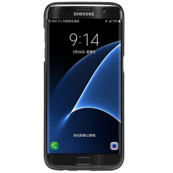 Galaxy S7 Edge Nillkin Super Frosted Shield